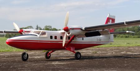 mehrmotorige rc elektro flugzeuge